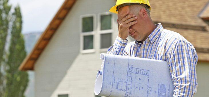 Когда не нужно начинать строить дом?