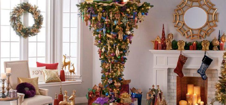 Подготовка к Новому году: как сделать свой дом праздничным.